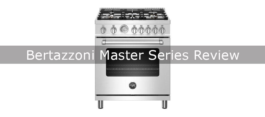 bertazzoni master series