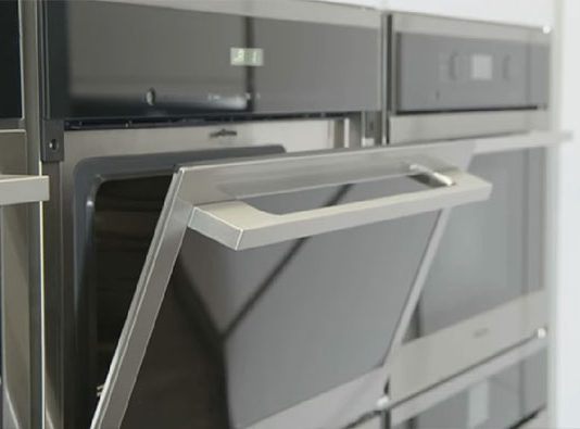 Combi-Steam Miele Wall Oven