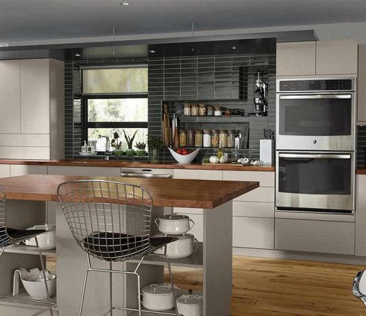 GE Monogram Double Wall Oven Featured image