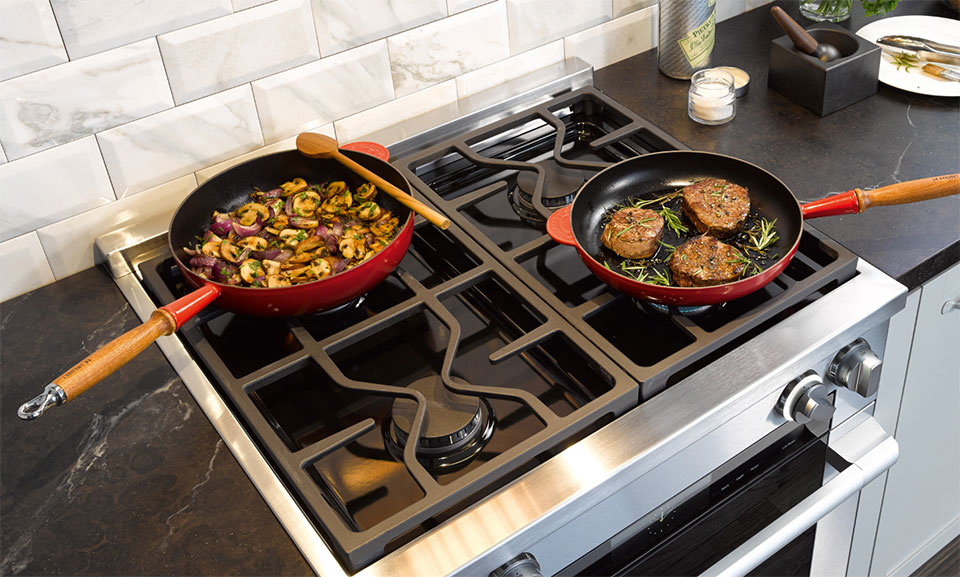 Miele Gas Range Review The Ultimate Er S Guide For Your Kitchen Needs