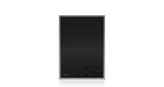 "The 15"" Transitional Electric Cooktop"