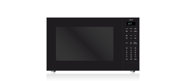 "The 24"" Convection Microwave Oven"