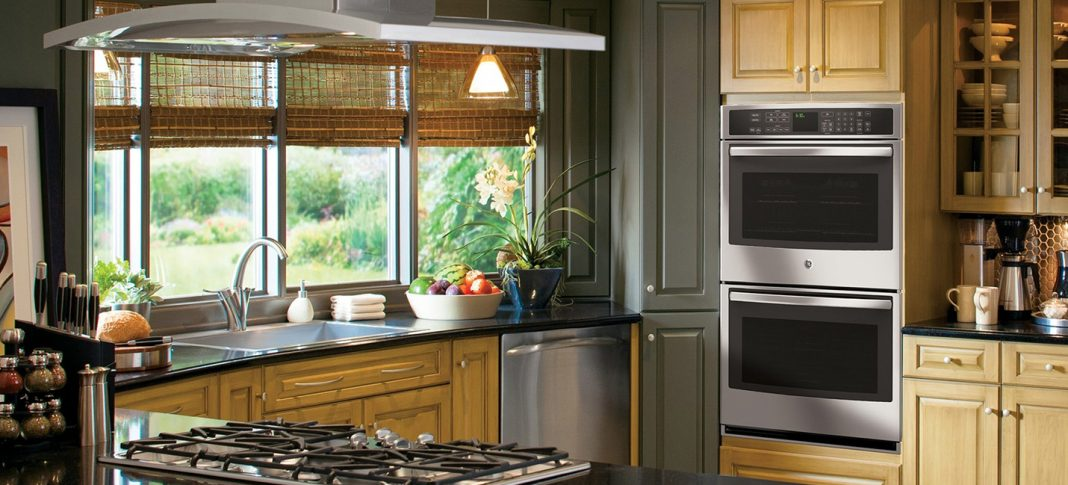 Viking Double Oven Featured image