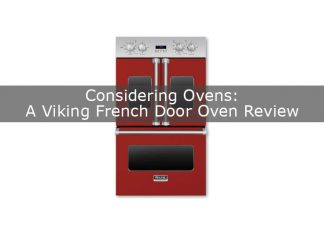 Viking-Professional-Premiere Series French Door