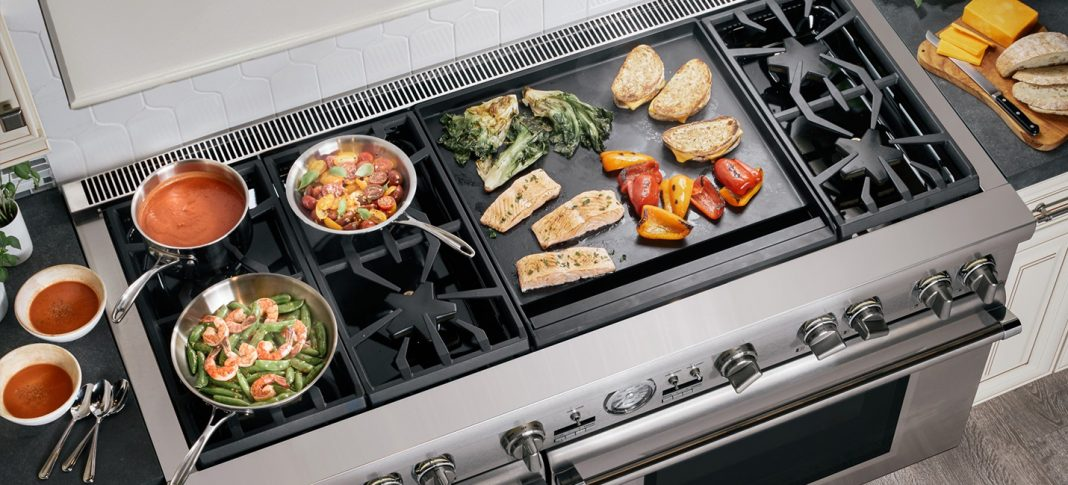 Viking Stove Review Featured image