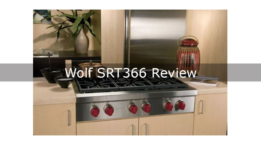 Wolf-SRT366