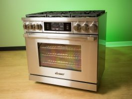 Dacor Oven