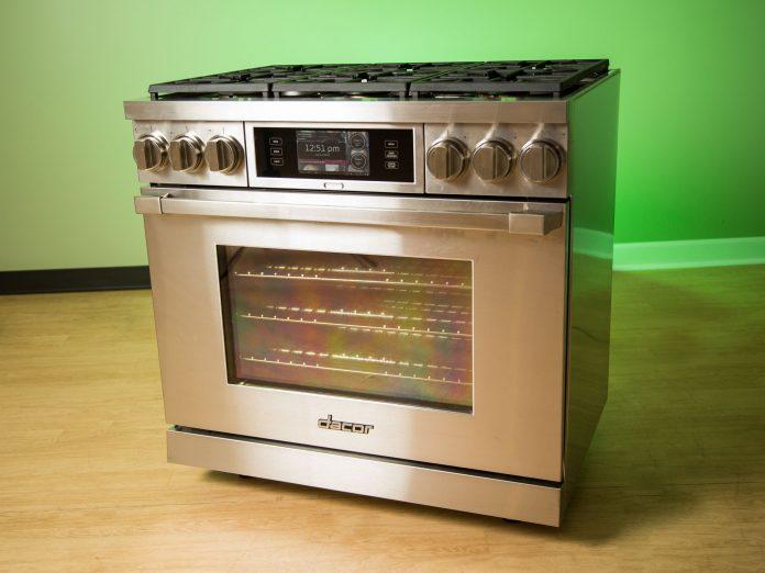 Dacor Oven