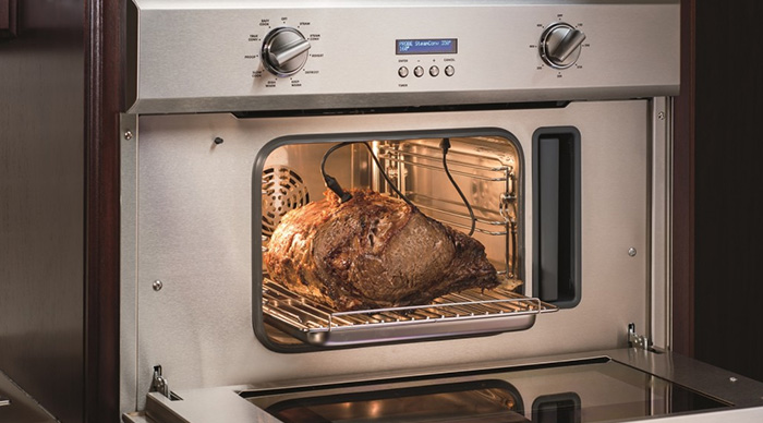 How Does a Thermador Oven Compare to Other Brands