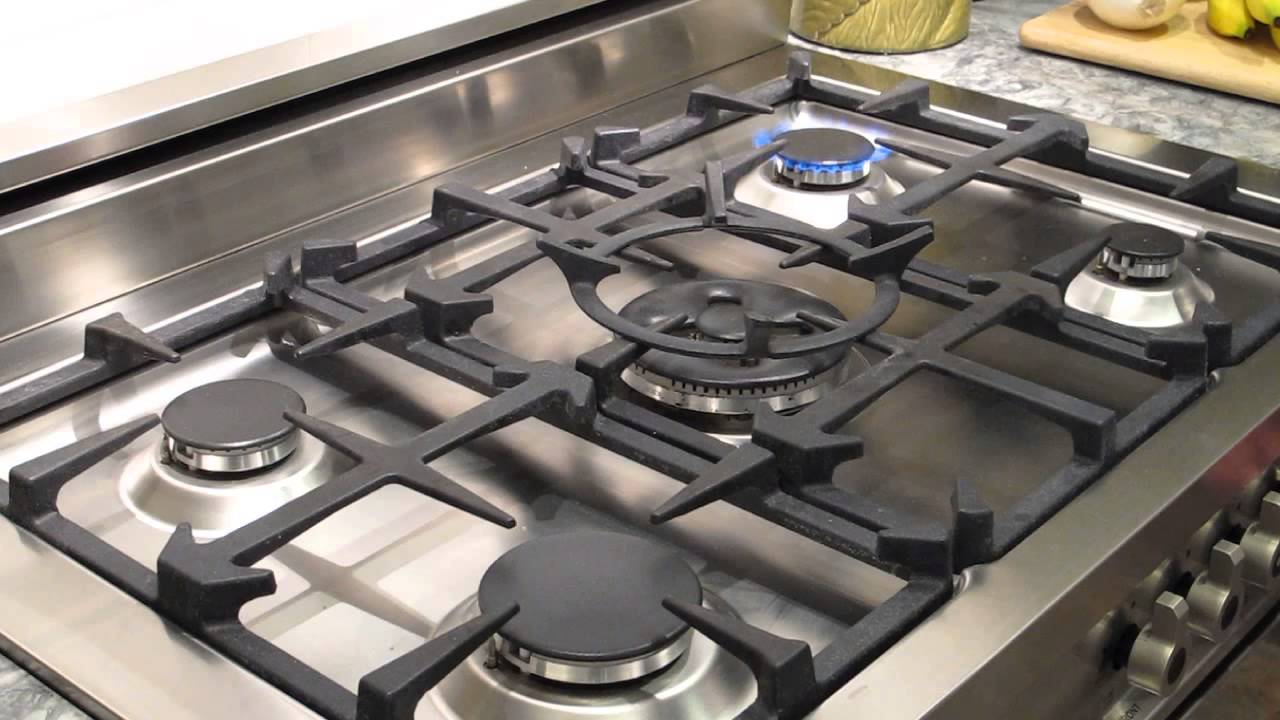 Bertazzoni Master Series Review The Pride And Joy Of Your Home