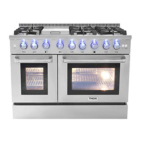 ge monogram 36 inch gas range featuiress