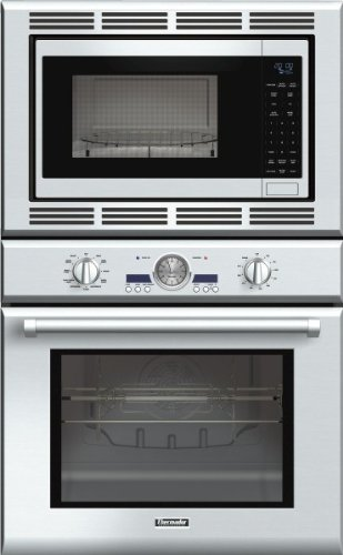 Thermador 30 inch Professional Series Combination Oven PODM301J