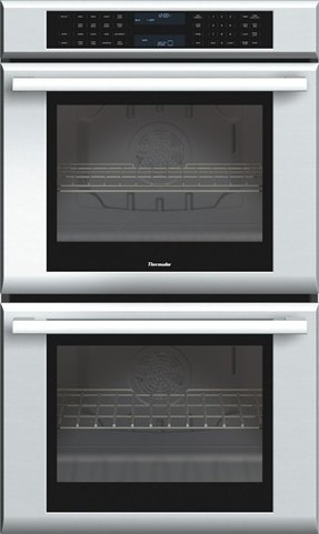 Thermador MED302JS Double Masterpiece Oven